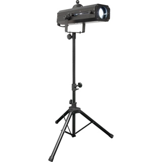 1000 watt Followspot with Stand